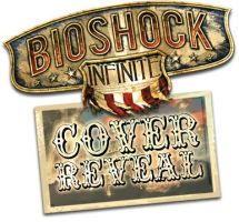 BioShock Infinite's Cover by zolofft1215