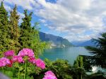 SWISS BLUE by carolynthepilot