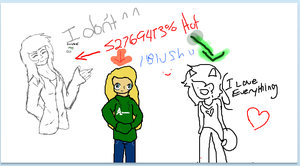 iScribble by Emmie-Kat
