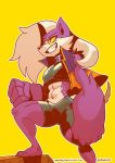 Vix the Awesome by SupaCrikeyDave