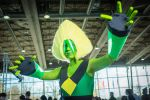 EveryCon 2015 Peridot Cosplay by Sioxanne