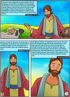 KJV Comic Page 21 by CollectivistComics