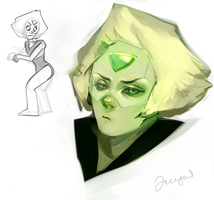 peridot by Isolenta