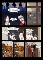 Under the Skin: Page 76 by ColacatintheHat