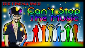 Can't Stop The Music by ShaunTM