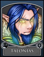 BC2013 Badge Talonias by Noxychu