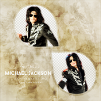 MICHAEL JACKSON  PNG Pack #2 by LoveEm08