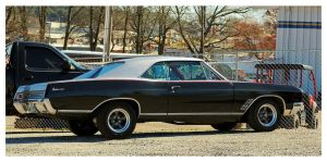Really Cool Buick Skylark by TheMan268