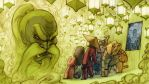 The Wizard of Oz in China by biz20
