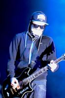 Hollywood Undead by Soundcheck411