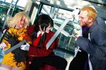 Hellsing - Sadism by Seraphically
