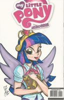 Princess Twilight cosplayer commission by PonyGoddess