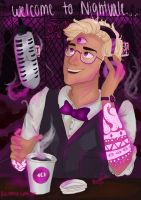 Welcome to Nightvale by AlexMCopeman