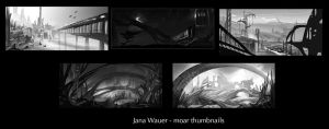 moar thumbnails by JanaW