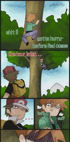 Pkmn: What really happened by JellieBellie
