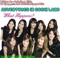Adventures In SoShi Land by Kpopified