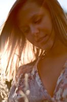 Golden Hour by NanaPHOTOGRAPHY