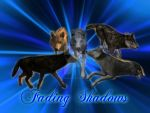 Fading Shadows Pack-The Wolves by Featherwolf25
