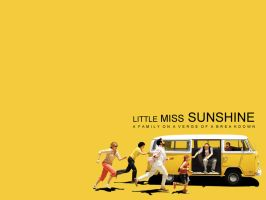 Little Miss Sunshine by Reanimated-Theories
