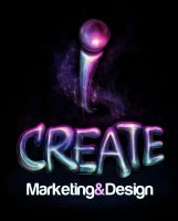 I create markering and design by jafaime