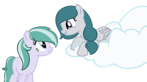 .: Two More New OCs :. by LiNStudios