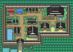 Forthold City - Completed- by PeekyChew