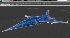 jet-3d2 by wiliam-bc