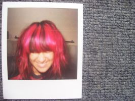 Cheesy and Pink by turah