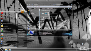 InnerCity - theme for win 7 by duongarcno3