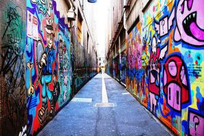 Flickr: Union Lane by marieissah
