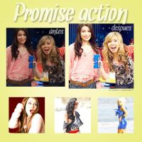 promise action by styleofvh
