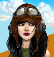 Aviator by mausetta