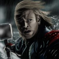 Thor by 365degrees