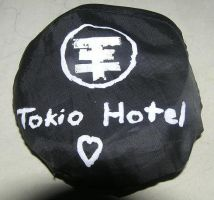 My Tokio Fan's case by MomoScarletKaulitz