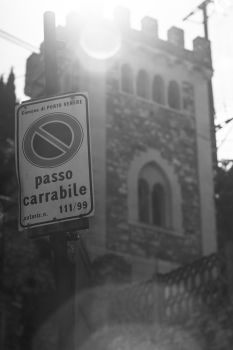 passo.Carrabile by Ave117