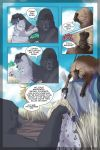 Guardians Comic Page 31 by akeli