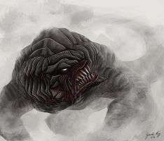 anger by Surk3