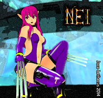 Nei - SL Profile ID - Second Life by Jace-Lethecus