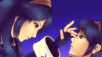 Lucina and Marth : This is the Hero-King ? by xEirika