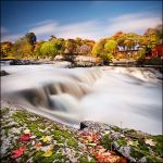 Seasonal Flow by RS-foto