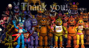 Thank YOU, Scott Cawthon. by ScatmanGu