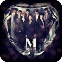 Perfection SuJu M by crystalSHINee4evr