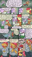 JUNIOR GALA p.7: Try by MustLoveFrogs