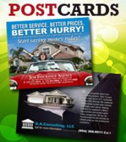 PostcardWidget by printinervices