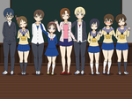 Corpse Party by animelover876