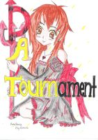 D.A Tournament by kimitos-drawing