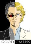 Good Omens by Norloth