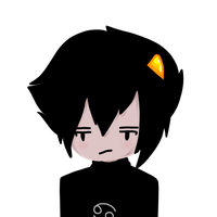 Here have a Karkat by hazimah552