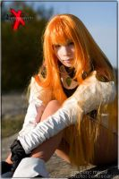 Elhaym From Xenogears by CosplayMeuw