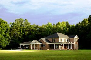 Large House by MLStock
